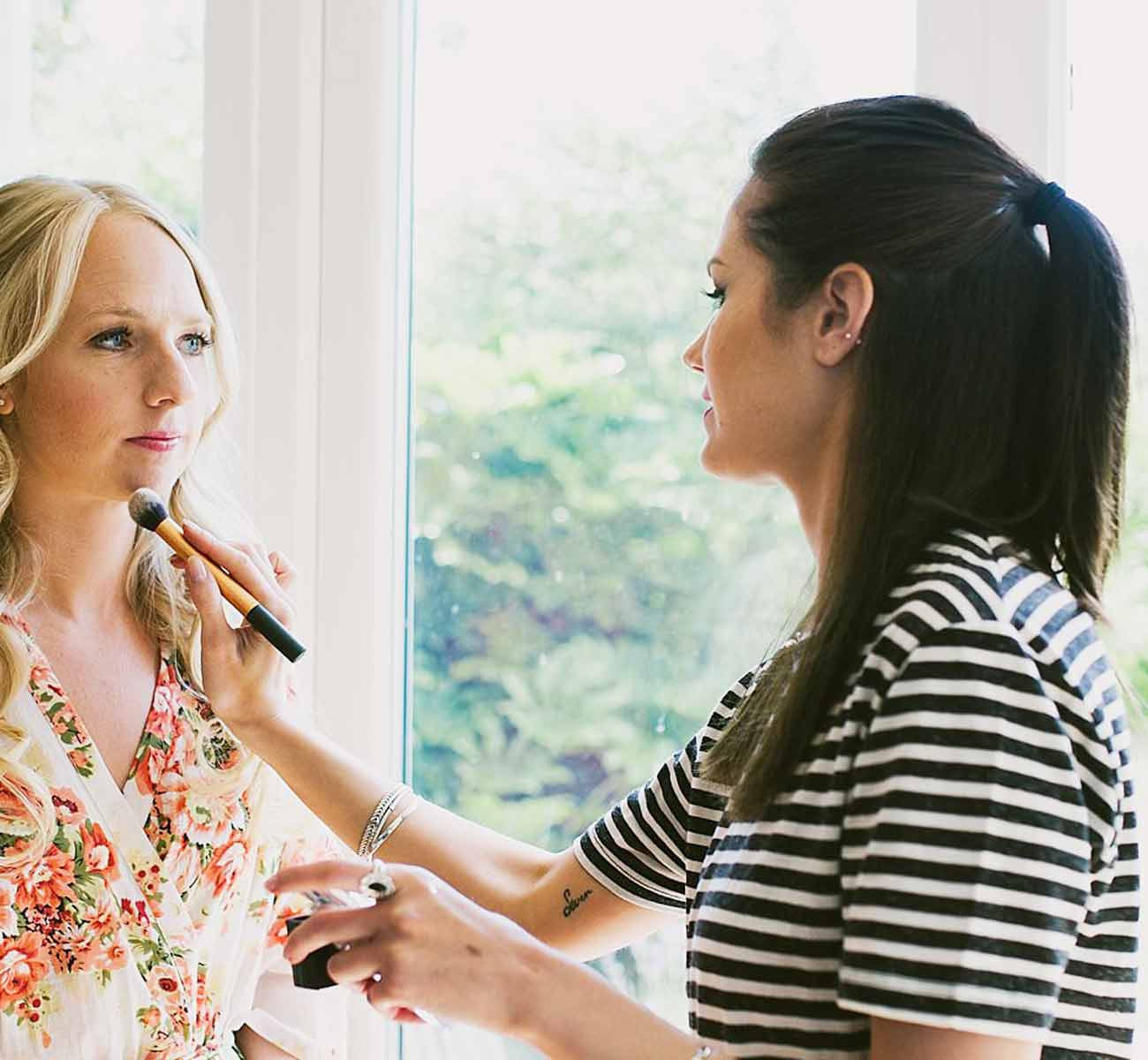 Makeup Lessons Fareham Hampshire