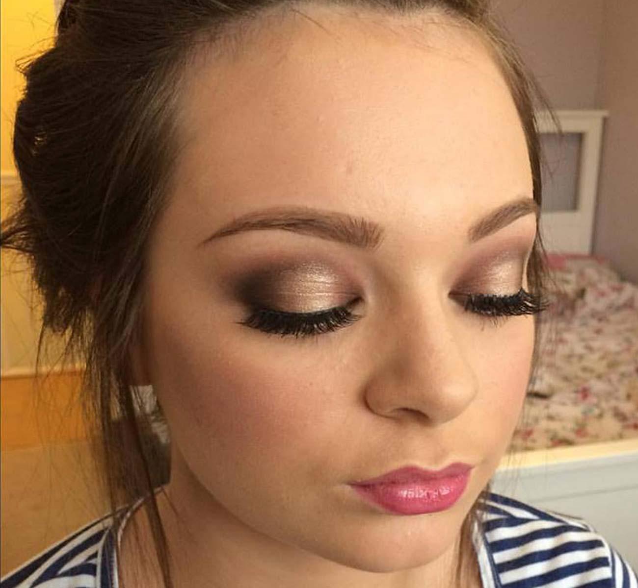 Services Gemma Laverick Makeup